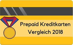 Prepaid-Kreditkarten im Vergleich