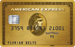 Gold Card - American Express