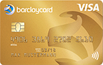Barclaycard Gold Visa - Barclays Bank