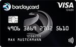 Barclaycard Visa - Barclays Bank