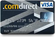 wo ist bei der comdirect visa die kreditkartennummer. Black Bedroom Furniture Sets. Home Design Ideas