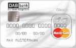 DAB MasterCard Classic