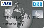 DKB-Cash VISA-Card - Deutsche Kreditbank