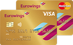 Eurowings Gold - Barclays Bank