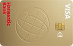 GoldCard - Hanseatic Bank