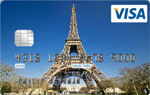 ICS VISA FotoCard - International Card Services