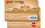 LBB-Goldkarten-Doppel