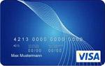 LBB Prepaid-Kreditkarte