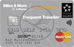 Lufthansa Frequent Traveller Kreditkarte