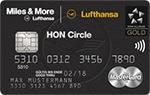 HON Circle Credit Card World
