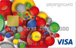 PAYANGO Card