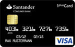 1plus Visa-Card