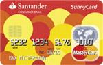 SunnyCard - Santander Consumer Bank