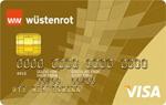 Wüstenrot Visa Gold