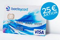 Barclaycard Karte Sperren