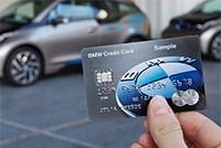 bmw mastercard für drivenow