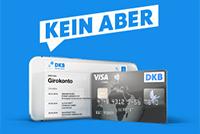 Neue Konditionen beim DKB-Cash