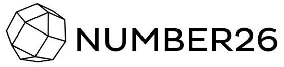 Number26 Logo