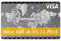 amazon kreditkarte bankverbindung
