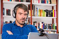 Online per Webcam identifizieren