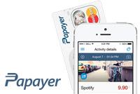 papayer kreditkarte